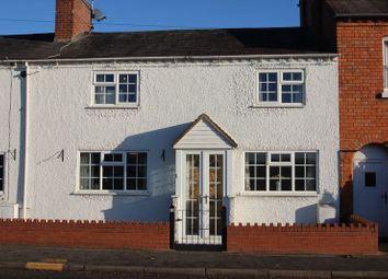 Thumbnail 3 bed terraced house for sale in Bromsgrove Road, Studley
