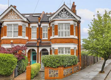 4 bed end terrace house for sale in Clyde Road, Alexandra Park, London N22