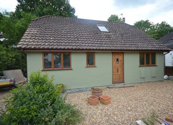 Thumbnail 4 bed detached bungalow to rent in May Avenue, Lymington