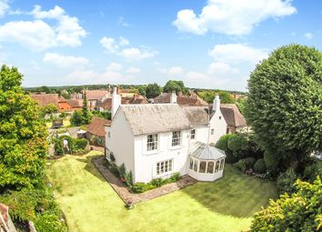 Thumbnail 5 bedroom detached house for sale in Arundel Road, Angmering Village, West Sussex
