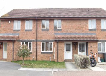 Thumbnail 2 bed terraced house to rent in Meadgate, Emersons Green, Bristol