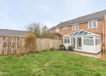 Thumbnail 3 bed semi-detached house for sale in Laurel Close, Banbury
