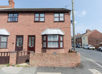 2 bed end terrace house to rent in Arthur Street, Withernsea HU19