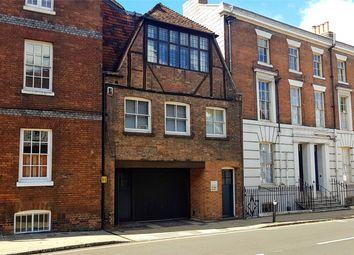 Thumbnail 1 bedroom flat to rent in Chesil Street, Winchester, Hampshire