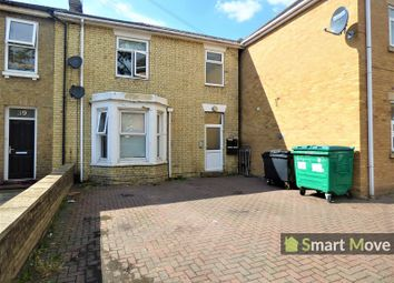 Thumbnail 4 bed block of flats for sale in Dogsthorpe Road, Peterborough