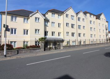 Thumbnail 1 bed flat for sale in Ford Park, Mutley, Plymouth