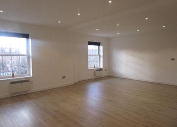 Thumbnail 2 bed flat to rent in Stonehills, Welwyn Garden City