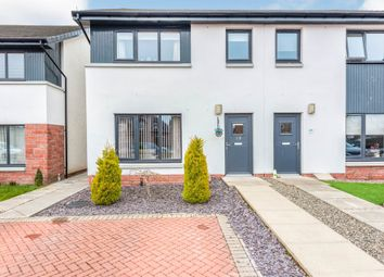 Thumbnail 4 bed semi-detached house for sale in Bryden Way, Alloa