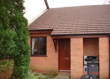 Thumbnail 1 bed flat to rent in Golf View, Ingol, Preston