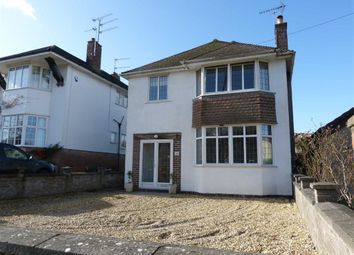 Thumbnail 3 bed detached house for sale in Hampstead Road, Brislington, Bristol