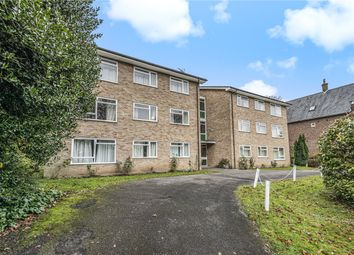 Thumbnail 2 bed flat for sale in Lantern Court, Christchurch Road, Winchester