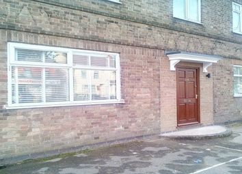 Thumbnail 2 bed flat to rent in Broad Street, Coventry