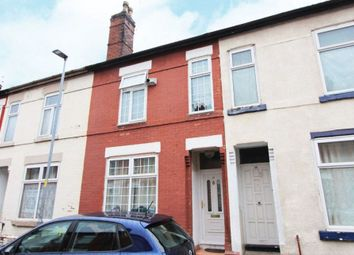 Thumbnail 4 bed terraced house for sale in Meller Road, Manchester