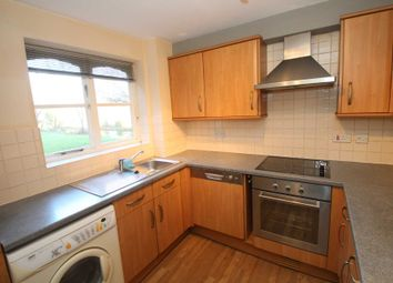 Thumbnail 2 bed flat to rent in Old Mill Gardens, Berkhamsted
