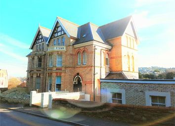 Thumbnail 2 bed flat for sale in Torrs Vale, Torrs Park, Ilfracombe, Devon