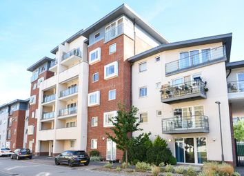 Thumbnail 1 bed flat for sale in Stanton House, Aylesbury