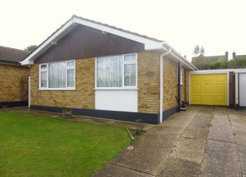 Thumbnail 3 bed bungalow to rent in Long Meadow Drive, Wickford