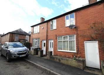 Thumbnail 3 bed terraced house for sale in Armitt Street, Macclesfield