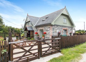 Thumbnail 3 bed barn conversion for sale in Landrends, Launceston, Cornwall