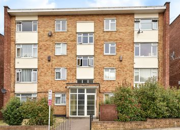 Thumbnail 2 bed flat for sale in St. Asaph Road, London