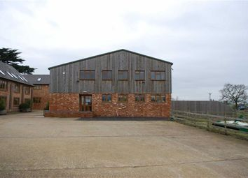 Thumbnail Office to let in Ground Floor Office A2, Alma Park, Watling Street, Claybrooke Parva Lutterworth, Leics