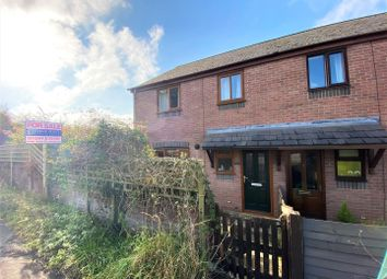 Thumbnail 3 bed semi-detached house for sale in Woodgate Road, Five Acres, Coleford