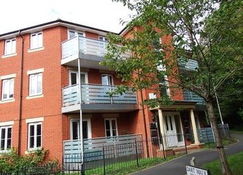 Thumbnail 2 bed flat to rent in Southam Fields, Exeter