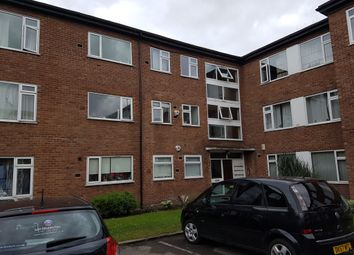 Thumbnail 1 bedroom flat for sale in Flat 9 Fairfield Court 78, Daisy Bank Road, Manchester