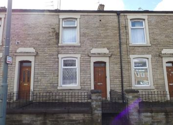 Thumbnail 4 bed terraced house for sale in Accrington Road, Intack, Blackburn, Lancashire