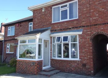 Thumbnail 2 bed terraced house for sale in Sherwood, Murton Village, Newcastle Upon Tyne