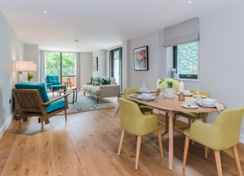 Thumbnail 2 bed flat to rent in Marsham House, Station Road, Gerrards Cross, Buckinghamshire
