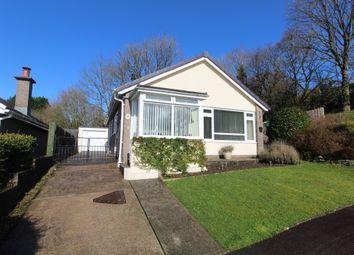 Thumbnail 2 bed detached bungalow for sale in Aspen Close, Tavistock