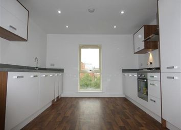 Thumbnail 2 bed flat to rent in Park Street, Castleward, Derby