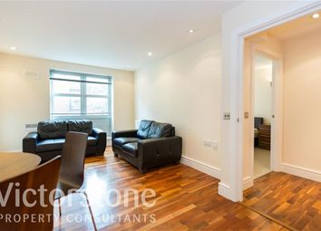 Thumbnail 1 bed flat to rent in Kay Street, Shoreditch, London
