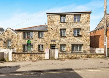 Thumbnail 1 bed flat to rent in High Street, Penzance
