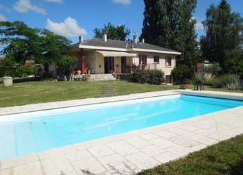 Thumbnail 4 bed property for sale in Eauze, Gers, France
