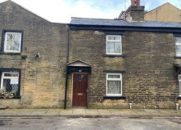 Thumbnail 1 bedroom cottage to rent in Silverhill Road, Bradford