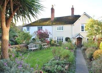 Thumbnail Hotel/guest house for sale in Mill Lane, Dunster