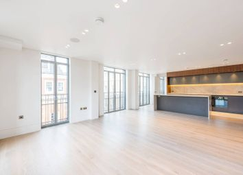 Thumbnail 3 bed flat for sale in John Adam Street, Charing Cross, London