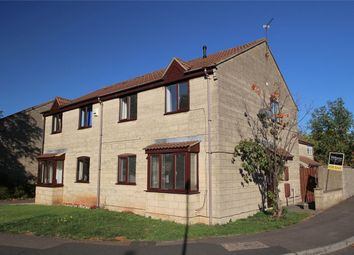 Thumbnail 4 bed semi-detached house for sale in York Close, Yate, South Gloucestershire