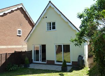Thumbnail 3 bedroom detached house to rent in Banham, Norwich, Norfolk