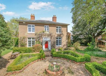 Thumbnail 6 bed detached house for sale in Barn Owl Close, Northampton