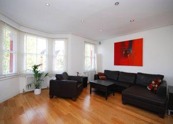 Thumbnail 3 bed flat to rent in Gordon Avenue, Twickenham