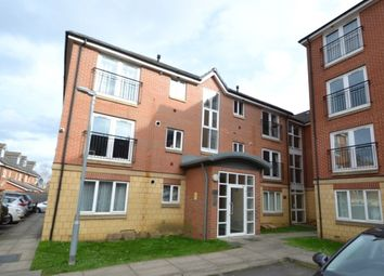 Thumbnail 2 bed flat for sale in Balfour Close, Northampton