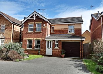 4 bed detached house for sale in Saltwell Park, Kingswood, Hull, East Yorkshire HU7