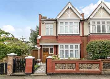 Thumbnail 4 bed property for sale in Gatwick Road, Southfields, London