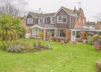 4 bed semi-detached house for sale in Manor Lane, Charfield, W-U-E GL12