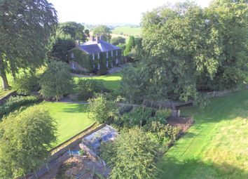 Thumbnail 5 bed detached house for sale in Bracewell, Skipton