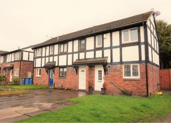 Thumbnail 2 bed end terrace house for sale in Ellerton Way, Liverpool