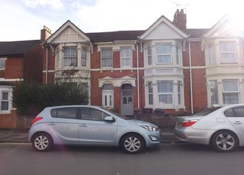 Thumbnail 2 bed flat to rent in Euclid Street, Swindon